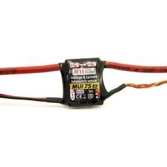 Sensore corrente e tensione DUPLEX MUI 75