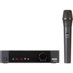 DMS 100 Vocal Set a gelato Microfono per cantanti Tipo di trasmissione:Senza fili (radio)
