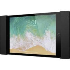 sDock Fix s32 Supporto da parete per iPad Nero Adatto per modelli Apple: iPad 10.2 (2019), iPad Air (3.