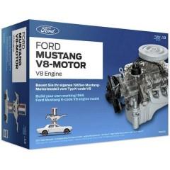 Ford Mustang V8-Motor Kit da costruire da 14 anni