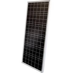 Pannello solare policristallino 60 Wp 12 V