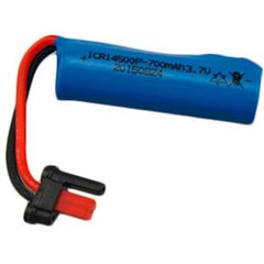 Batteria ricaricabile Adatto per: Red Barracuda 1 pz.