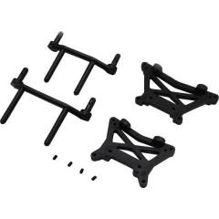 Parte di ricambio Ponti ammortizzatori anteriori/posteriori e supporti per carrozzeria