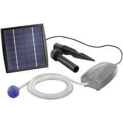 Ossigenatore solare per stagno e laghetto 120 l/h Solar AIR-S