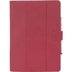 Cover per tablet Adatto per dimensione display=22,9 cm (9), 23,9 cm (9,4), 24,4 cm (9,6), 24,6 cm (9,7), 25,4 cm