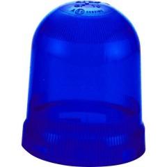 Calotta per faro rotante Blu