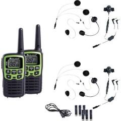 XT30 Kit radio per moto