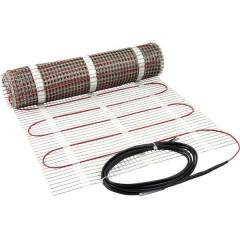 Riscaldamento a pavimento elettronico 600 W 4 m²