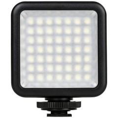 VL-49 Lampada fotografica LED per video Numero di LED=49