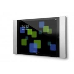 s11 s Supporto da parete per iPad Argento Adatto per modelli Apple: iPad Air, iPad Air 2, iPad Pro 9.7,