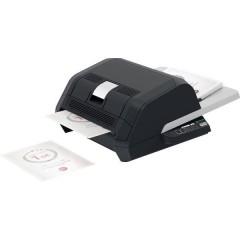 Plastificatrice Foton 30 DIN A3, DIN A4, DIN A5, DIN A6, DIN A7, DIN A8, Biglietti da visita