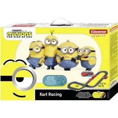 Kit iniziale (starter kit) GO!!! Minions - kart Racing