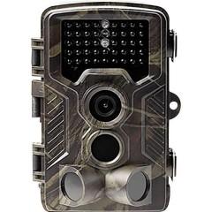 Camera outdoor 8 MPixel Modulo GSM Marrone