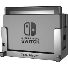 Innovelis TotalMount Mounting Frame Supporto a parete Nintendo Switch