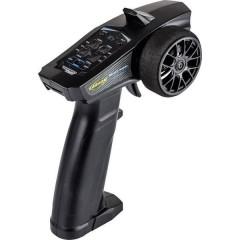 Radiocomando con impugnatura a pistola Reflex Wheel Start 2,4 GHz Numero canali: 3 incl. ricevitore