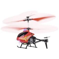 Easy Tyrann 180 Feuerwehr Elicottero a doppio rotore RtR