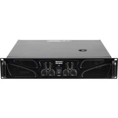 XPA-3004 Amplificatore PA Potenza RMS per canale a 4 Ohm: 750 W