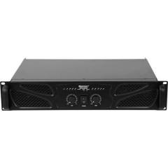 XPA-1000 Amplificatore PA Potenza RMS per canale a 4 Ohm: 500 W
