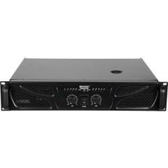 XPA-2700 Amplificatore PA Potenza RMS per canale a 4 Ohm: 1350 W