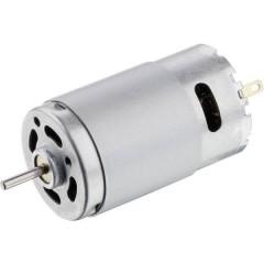 Motore elettrico brushed per aeromodelli 17292 giri/min