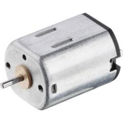 Mini motore elettrico brushed 15236 giri/min