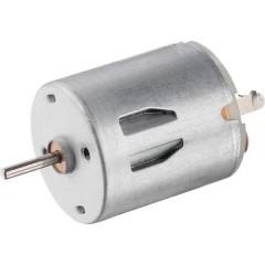 Motore elettrico brushed per aeromodelli 13700 giri/min