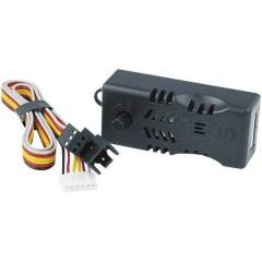 Regolatore ventola per PC Numero canali: 1