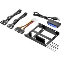DH06K Kit installazione SSD Numero di hard disk (max.): 2 x