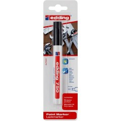 750 Paint Marker Marcatore a vernice Nero 2 mm, 4 mm 1 pz./conf.