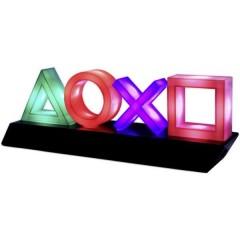 Paladone Playstation Icons Light Luce decorativa