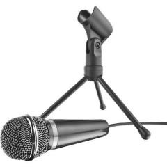 Starzz Microfono per PC Nero Cablato