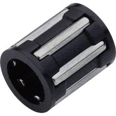 Cuscinetto a rulli Diam int: 5 mm Diam. est.: 8 mm Larghezza: 10 mm 1 pz.