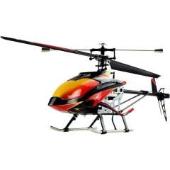 Buzzard Pro XL Brushless Elicottero modello RtF