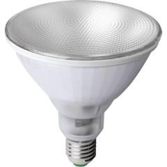 Lampadina LED per piante 133 mm 230 V E27 12 W Riflettore 1 pz.
