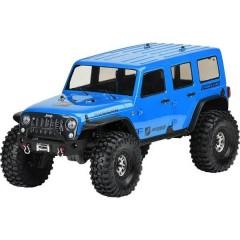 1:10 Carrozzeria Crawler Jeep Wrangler Unlimited Rubicon Passo 325 mm Non verniciato, non tagliato