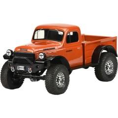 1:10 Carrozzeria Crawler 1946 Dodge Power Wagon Passo 312 mm Non verniciato, non tagliato