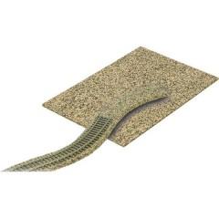 N Massicciata (L x L x A) 300 x 200 x 3 mm