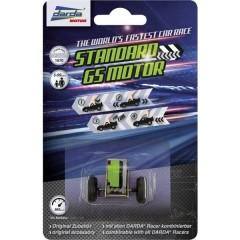 - Motore di sostituzione standard GS