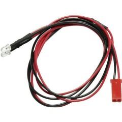 Illuminazione LED Rosso 5 - 10 V