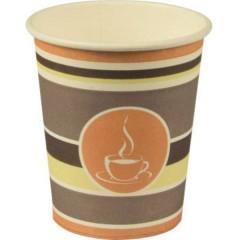 Tazza PAPSTAR Coffee To Go 0,2l marrone 50 Pz/Conf