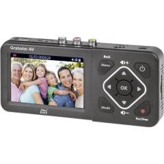 Grabstar AV Video Grabber registrazione in HD