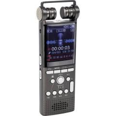 TX26 Registratore audio portatile Nero