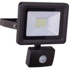 LED 20W Optiline Bewegungsmelder Lampada LED da parete con rilevatore di movimento LED (monocolore) 20 W