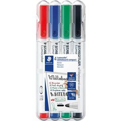 Lumocolor Marcatore per lavagna bianca Assortito (selezione del colore non possibile)