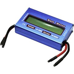 80 A Contatore watt Sistema innesto: Terminali liberi