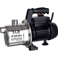 GP 3000 Inox Pompa da giardino 2950 l/h 42 m