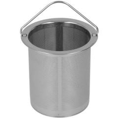 Filtro per tè piccolo, in acciaio inox ø 5,2 cm