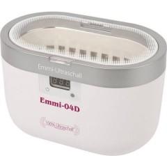Emmi 04D Lavatrice ad ultrasuoni 40 W 0.6 l