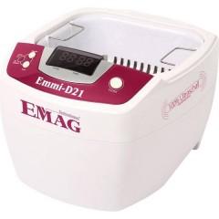 Emmi D21 Lavatrice ad ultrasuoni 80 W 2 l con riscaldamento