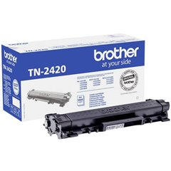 Toner TN-2420 Originale Nero 3000 pagine